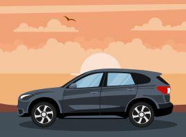 SUV Araçlarda Lastik Seçimi Nasıl Olmalı ? 10