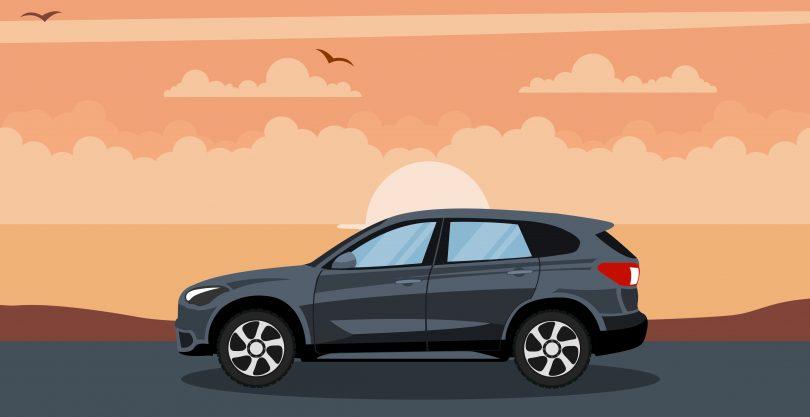 SUV Araçlarda Lastik Seçimi Nasıl Olmalı ? 5