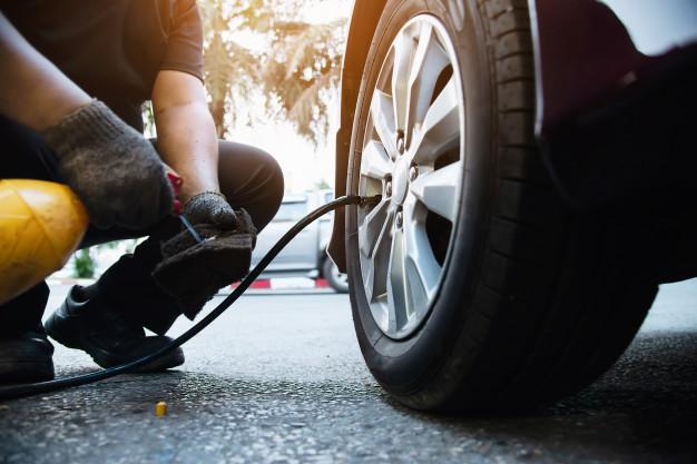 Araçlarda Lastik Basıncının Önemi 1