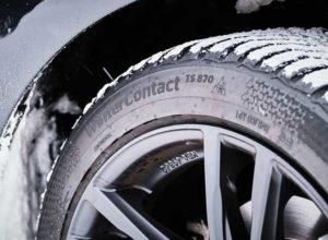 Yeni Continental WinterContact TS870 Tanıtıldı! 11