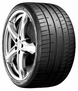 Goodyear Eagle F1 SuperSport; Goodyear'ın Ultra Yüksek Performanslı Lastik Ailesinin Yeni Üyesi ! 2