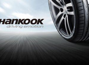 Hankook, Gen3 Formula E'nin yeni lastik sponsoru oldu: 11
