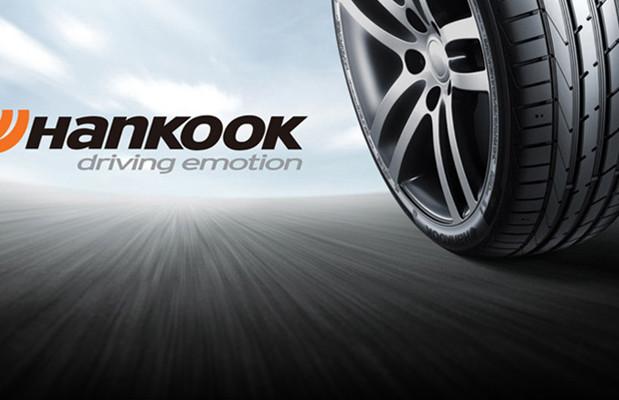 Hankook, Gen3 Formula E'nin yeni lastik sponsoru oldu: 1