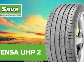 Sava INTENSA UHP 2; Uygun Fiyatlı Yüksek Performans Lastiği 4