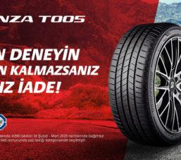 Bridgestone Deneme Kampanyası! 7