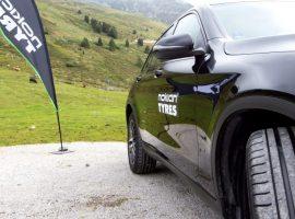 Nokian'ın Başarılı Yaz Lastikleri Wetproof ve Powerproof Şimdi SUV Araçlar İçin Geldi 5
