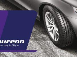 Laufenn S FIT EQ+ ; Hankook'tan Avrupalı Tüketiciye Uygun Fiyatlı Ultra Yüksek Performanslı Yaz Lastiği 4