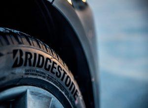 Bridgestone Blizzak LM005 ; Islak Yol Tutuşunda Tüm Ebatlarda A Etiket Değerini Alan İlk Kış Lastiği 13