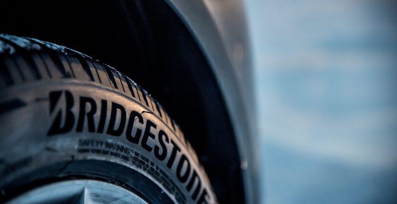 Bridgestone Blizzak LM005 ; Islak Yol Tutuşunda Tüm Ebatlarda A Etiket Değerini Alan İlk Kış Lastiği 1