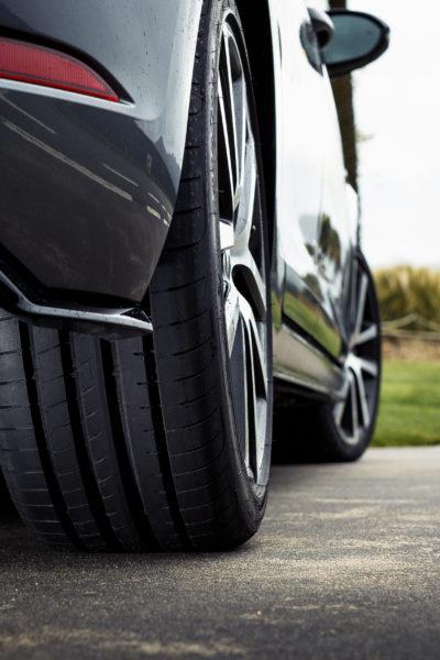 Goodyear Eagle F1 Asymmetric 5 ; Uygun Fiyata Yüksek Performanslı Premium Sürüş Deneyimi 3