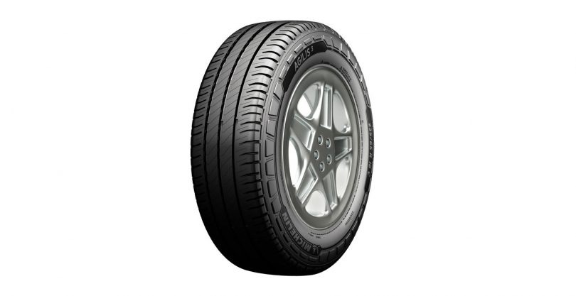 Michelin'den Yeni Yaz Lastiği: Agilis 3 1