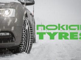 Kış Lastiği Uzmanı Nokian, WR Snowproof ve WR Snowproof P Modellerini Tanıttı 3
