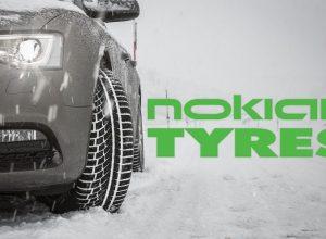 Kış Lastiği Uzmanı Nokian, WR Snowproof ve WR Snowproof P Modellerini Tanıttı 12