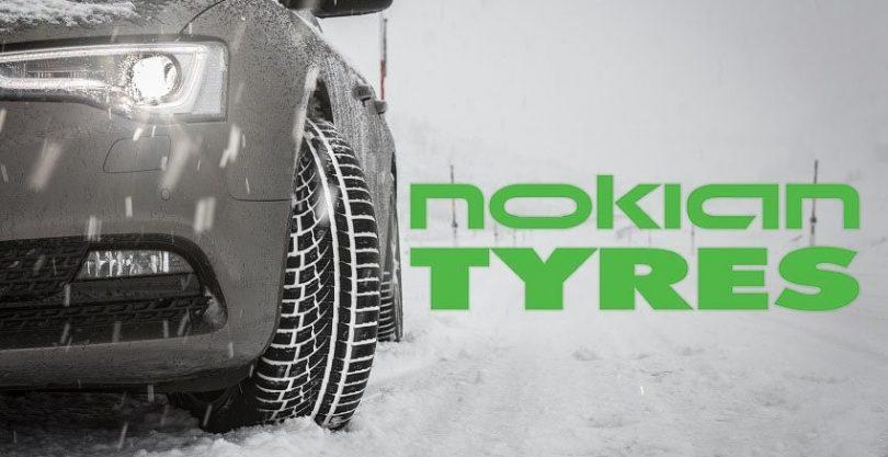Kış Lastiği Uzmanı Nokian, WR Snowproof ve WR Snowproof P Modellerini Tanıttı 1