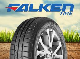 Falken Sincera SN110 ; Yeni Ekonomik Sürüş Odaklı Lastik 2