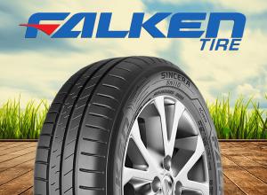 Falken Sincera SN110 ; Yeni Ekonomik Sürüş Odaklı Lastik 13