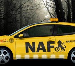 2019 NAF Yaz Lastiği Testi 205/55 R16 5