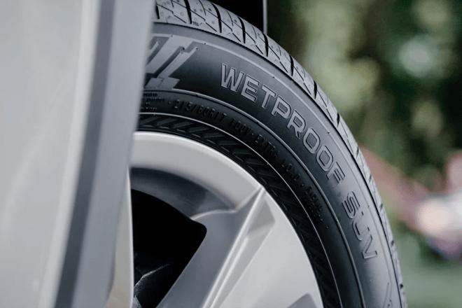 Nokian'ın Başarılı Yaz Lastikleri Wetproof ve Powerproof Şimdi SUV Araçlar İçin Geldi 2