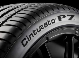 İlk Versiyonu 2009 Yılında Çıkan Lastik Piyasasının Köklü Modellerinden Pirelli Cinturato P7 Güncellendi 7