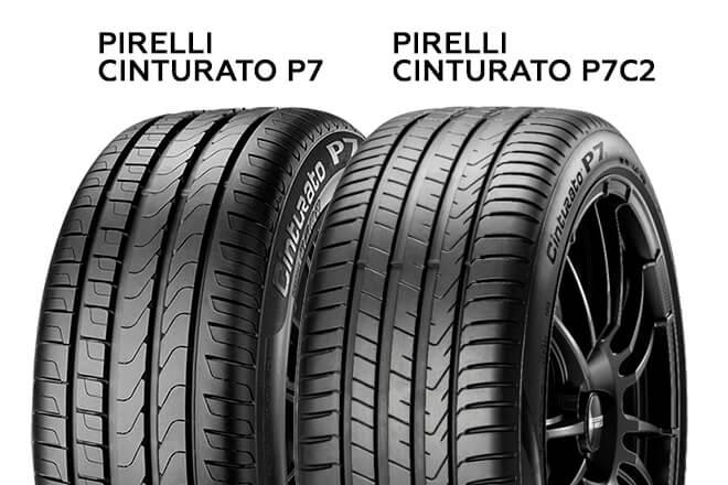İlk Versiyonu 2009 Yılında Çıkan Lastik Piyasasının Köklü Modellerinden Pirelli Cinturato P7 Güncellendi 2