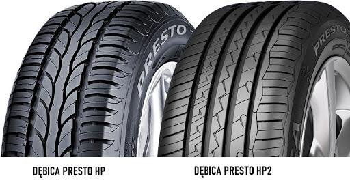 Debica Presto HP 2 ; Ekonomik Sınıfın Başarılı Modeli Presto HP Yenilendi 2