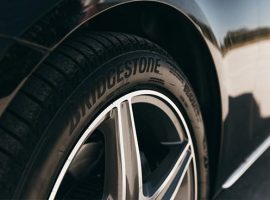 Bridgestone Turanza T005 ; Bridgestone'dan Algıları Değiştirmeyi Hedefleyen Yaz Lastiği 3