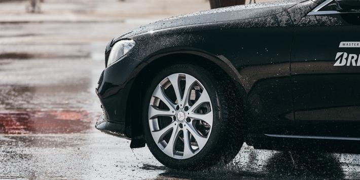 Bridgestone Turanza T005 ; Bridgestone'dan Algıları Değiştirmeyi Hedefleyen Yaz Lastiği 2