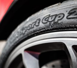 Michelin Pilot Sport Cup 2 Connect ; Performansın Zirvesi 64