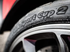 Michelin Pilot Sport Cup 2 Connect ; Performansın Zirvesi 2