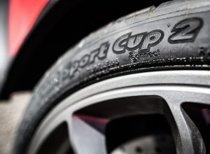 Michelin Pilot Sport Cup 2 Connect ; Performansın Zirvesi 8