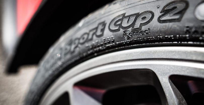 Michelin Pilot Sport Cup 2 Connect ; Performansın Zirvesi 1